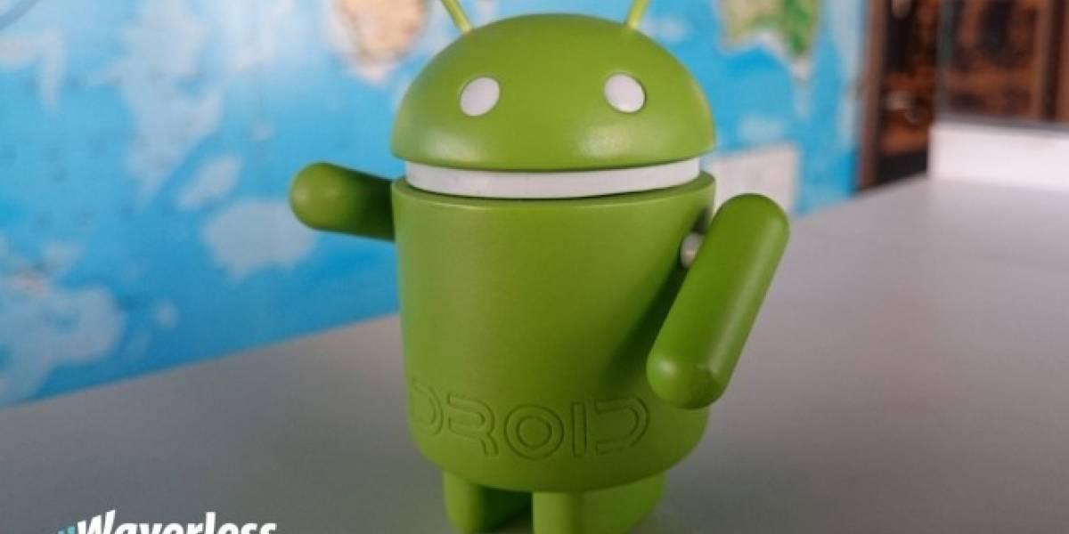 Android L tendrá soporte nativo para emitir audio vía USB