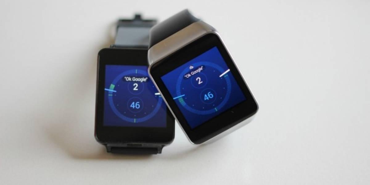 Android Wear 2.0 llegará en octubre con importantes novedades