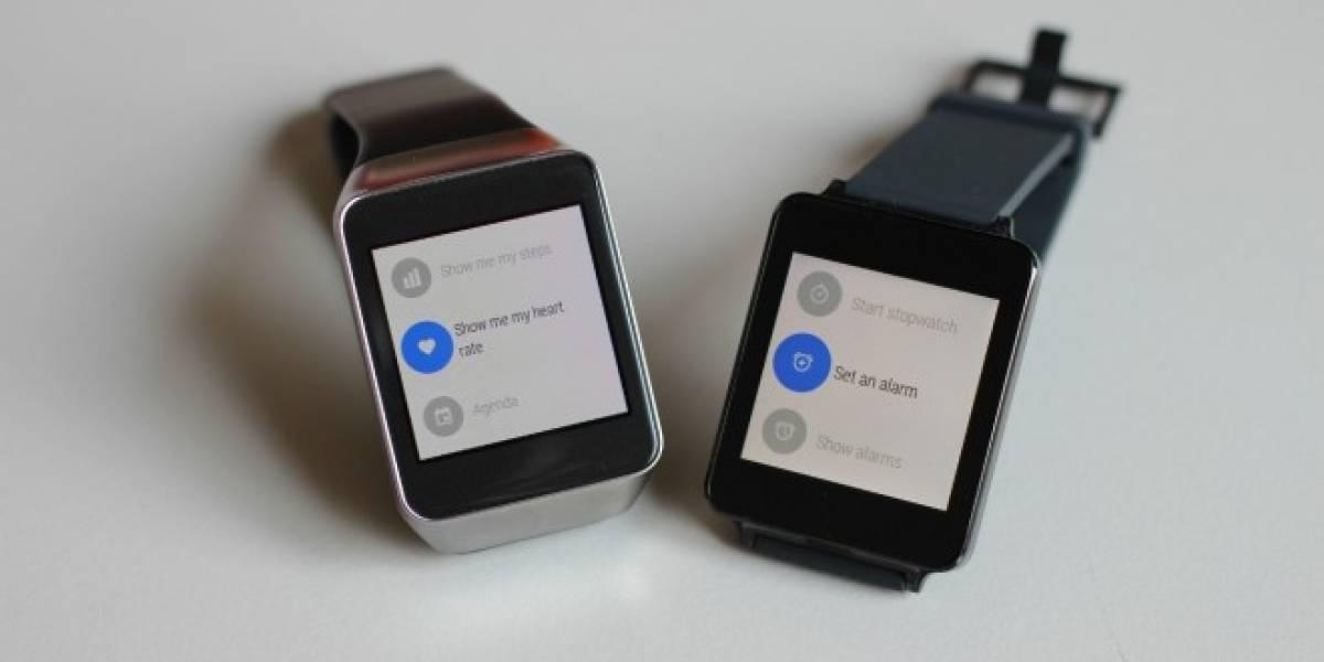 Android Wear dará soporte a GPS y más dispositivos Bluetooth