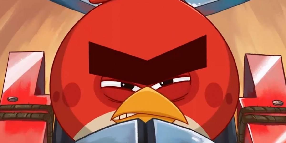 Angry Birds Go recibe su primer tráiler con jugabilidad