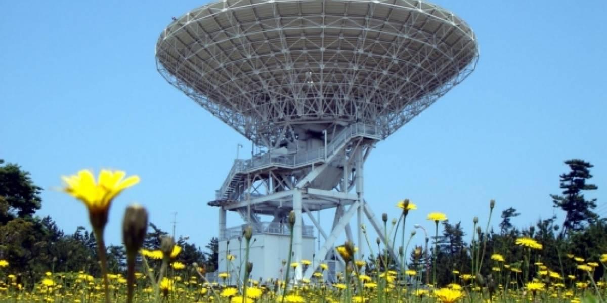 SMS al espacio: El nuevo concepto de romaticismo