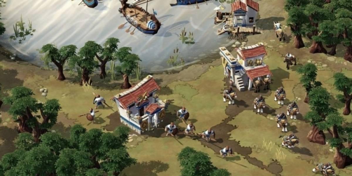 Age of Empires Online ha llegado a su fin
