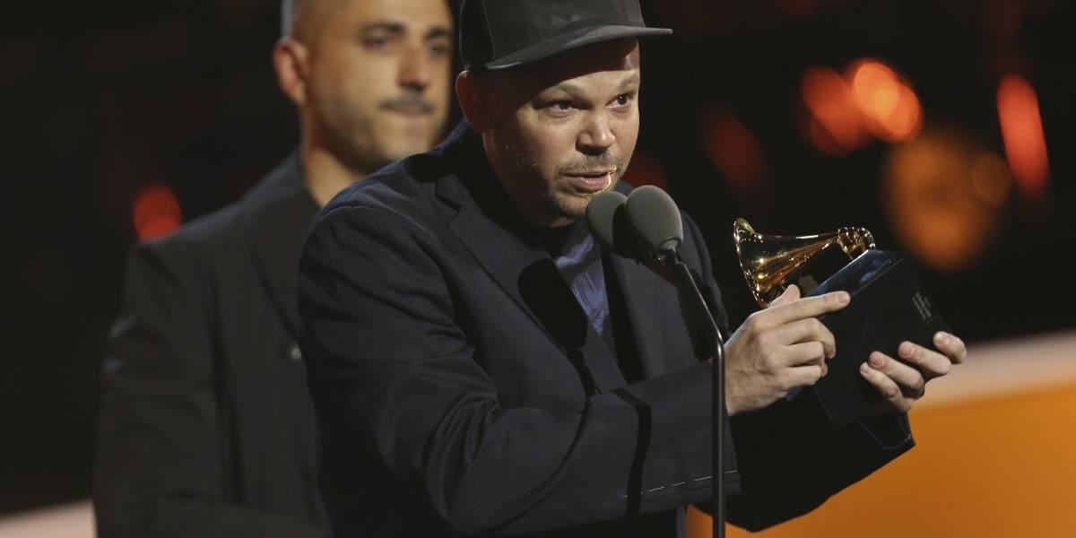 Sigue nuestra cobertura de los Grammy