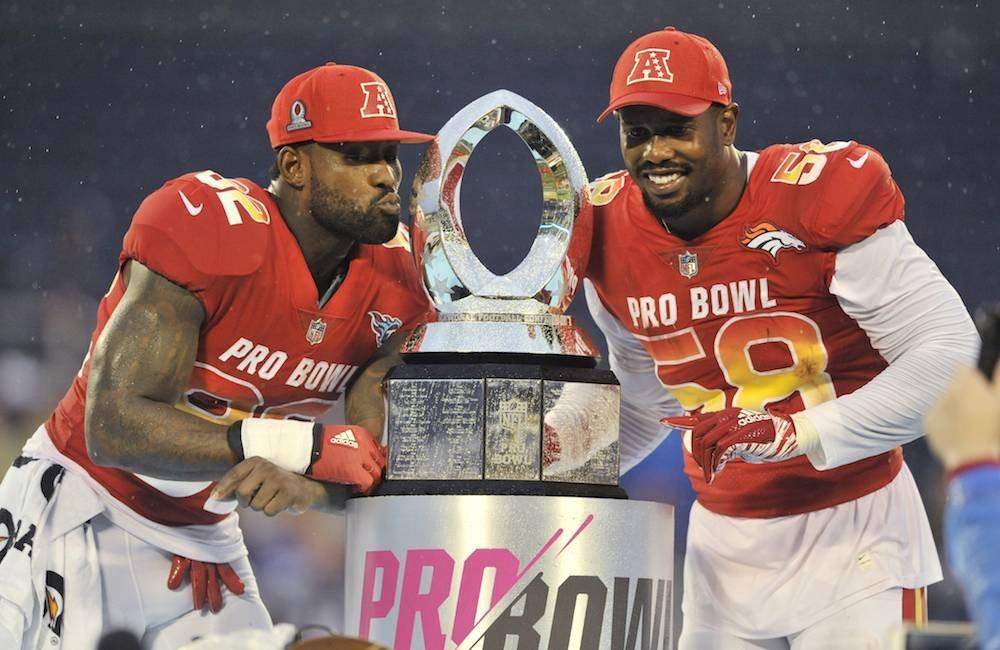 Walker y Miller fueron los Más Valiosos./ AP