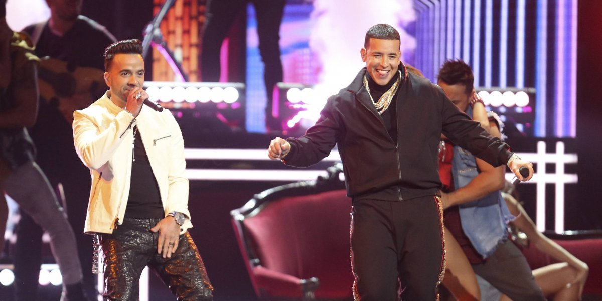 Orgullosa la esposa de Daddy Yankee por su presentación en los Grammy