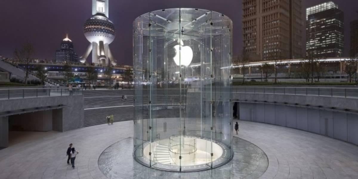 Analistas estiman que Apple vendió más iPhones en China que en EEUU