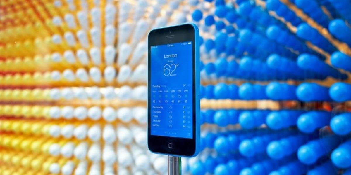 Las Apps de iOS subirían de precio en 2015