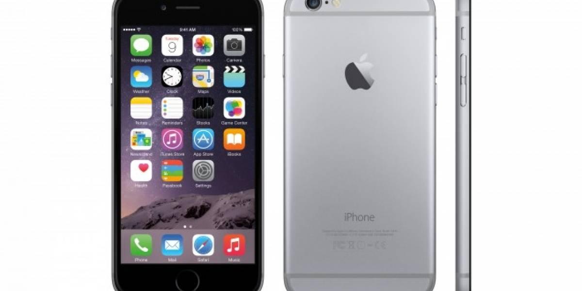 Apple presenta el nuevo iPhone 6