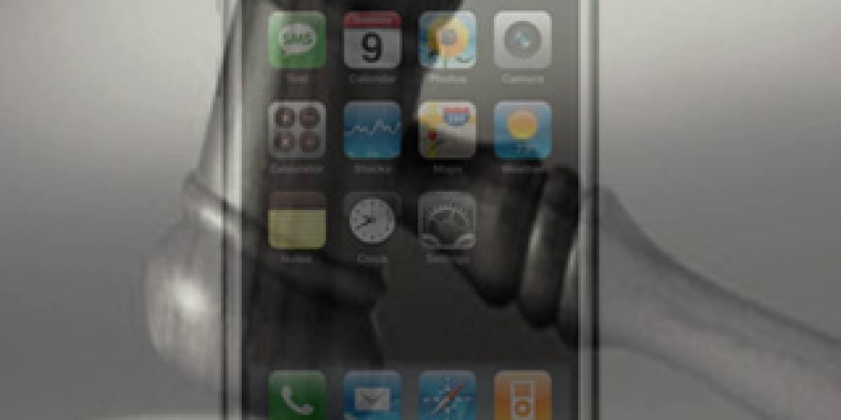 Apple demandada por trizaduras y mala conexión en el iPhone 3G