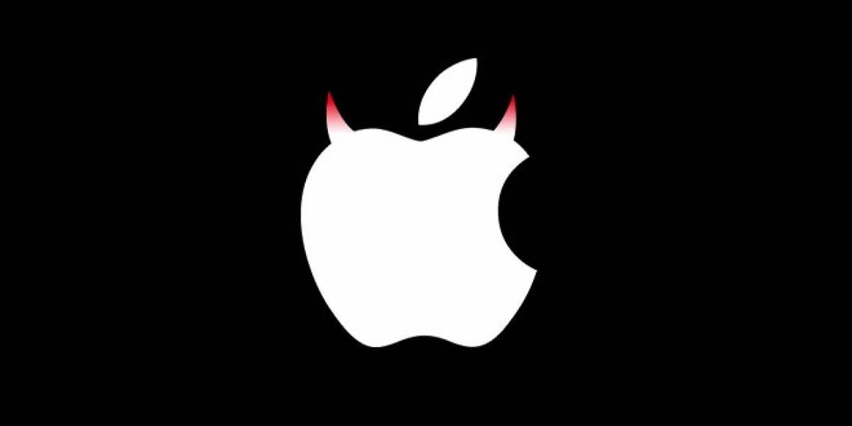 Gabe Newell: ¿Consolas? La mayor amenaza de Steam Box es Apple