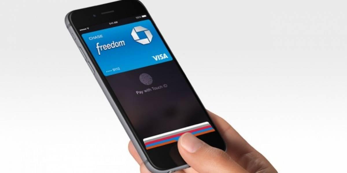 Apple confirma que el NFC del iPhone 6 solo servirá para Apple Pay