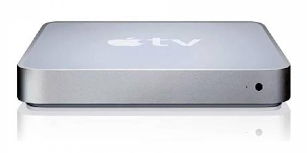 Apple quiere cambiar el nombre del Apple TV, pero no podría hacerlo en Inglaterra
