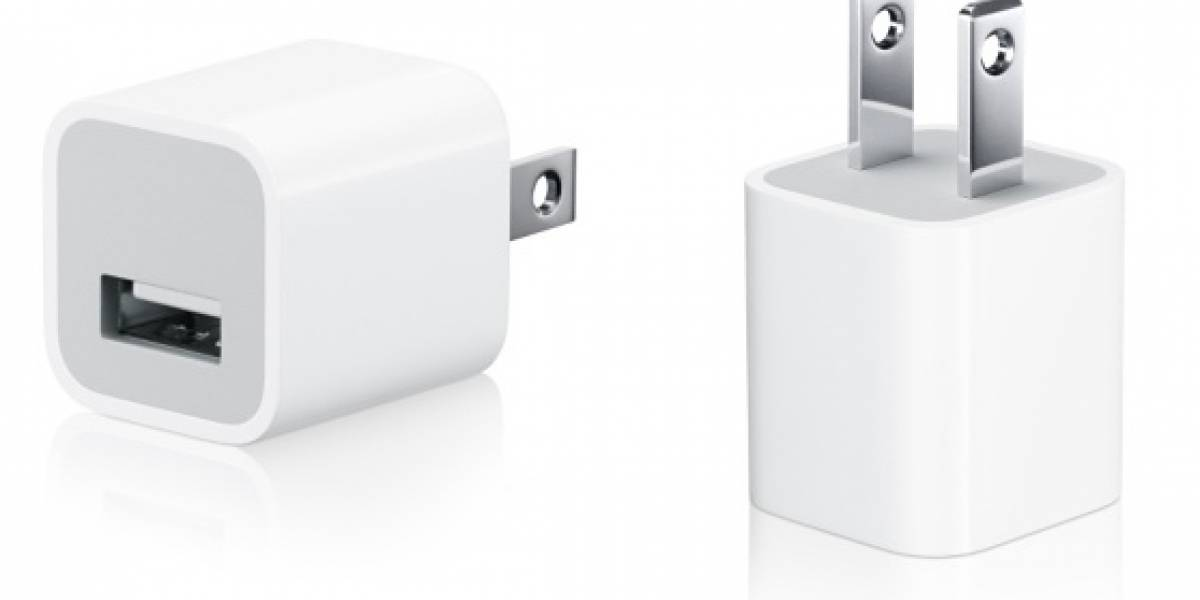 Apple llama a recambio cargadores USB ultracompactos