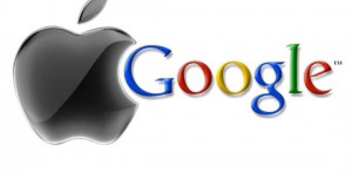 Steve Jobs no está impresionado con el nuevo formato de Google