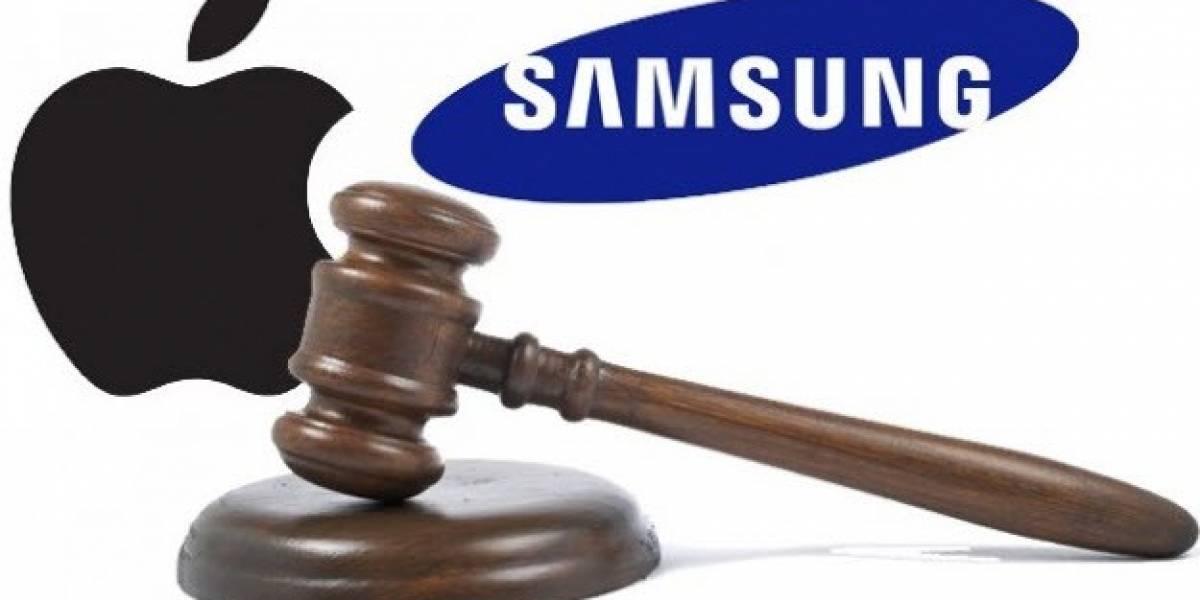 LG y HTC apoyarán a Samsung en la pelea legal contra Apple