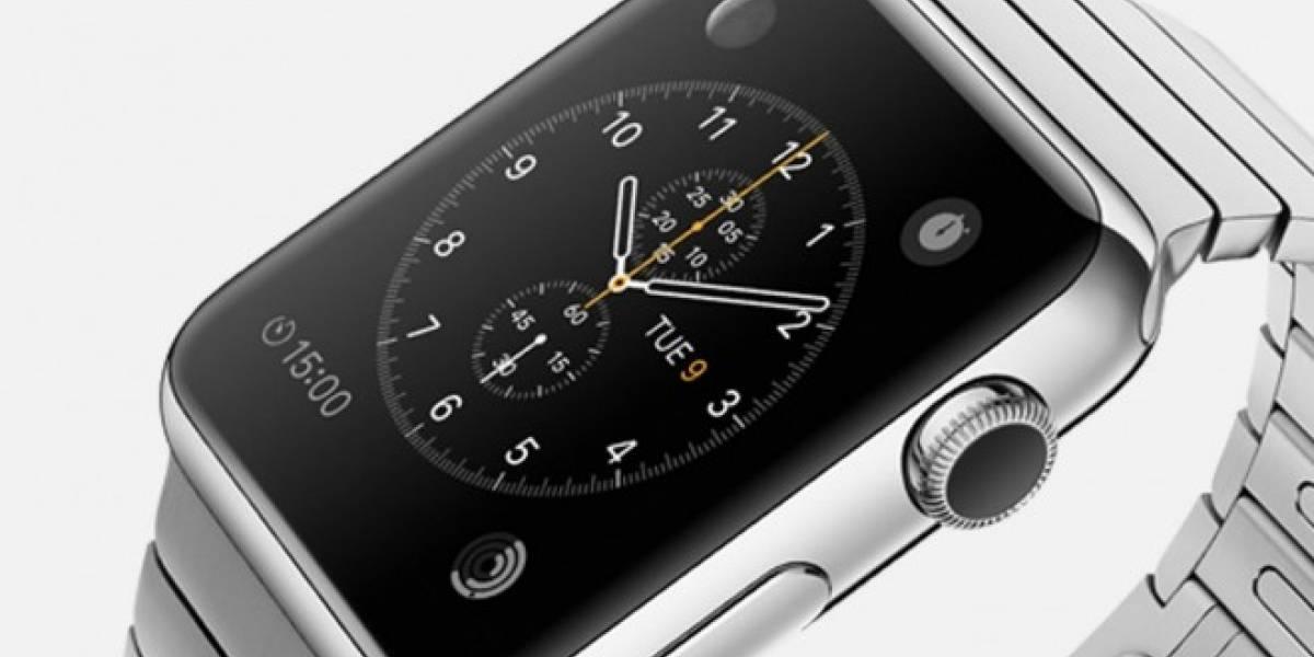 Apple Watch tendrá modo para ahorrar batería