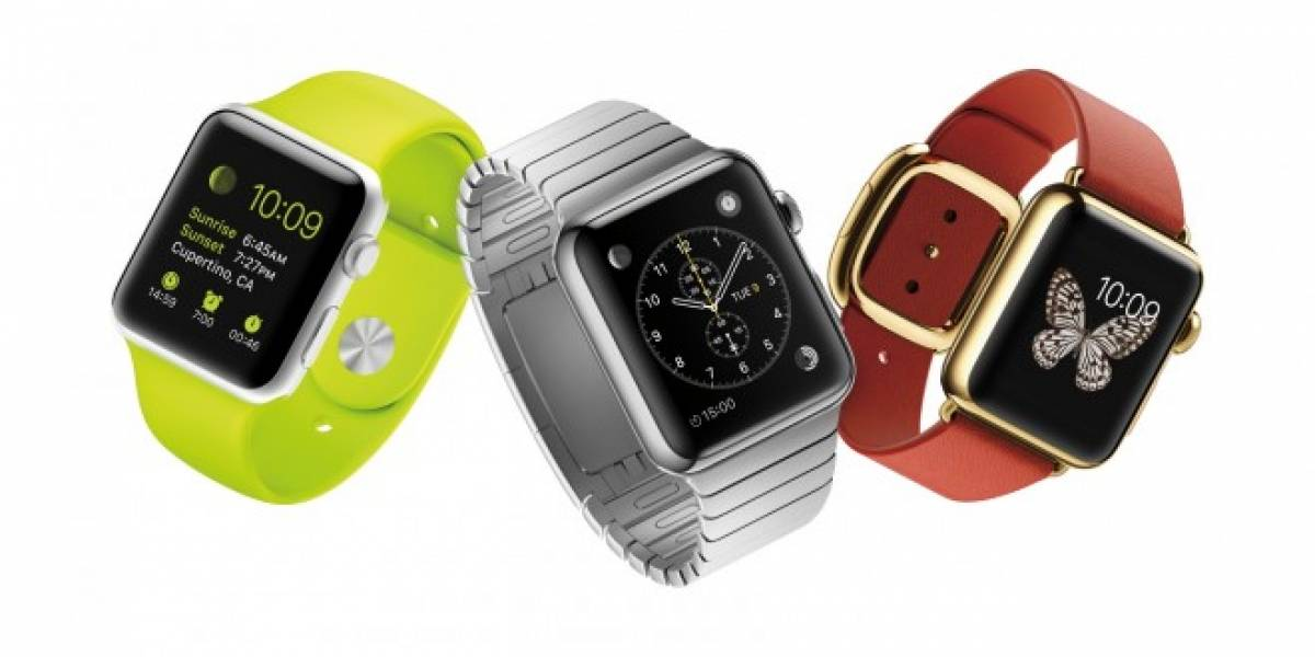 Apple añade nuevas características al Apple Watch