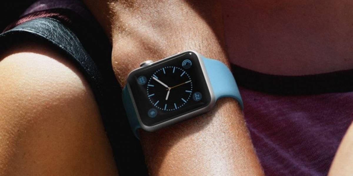 Apple ayuda a marcas como BMW y Facebook a desarrollar su app para Apple Watch