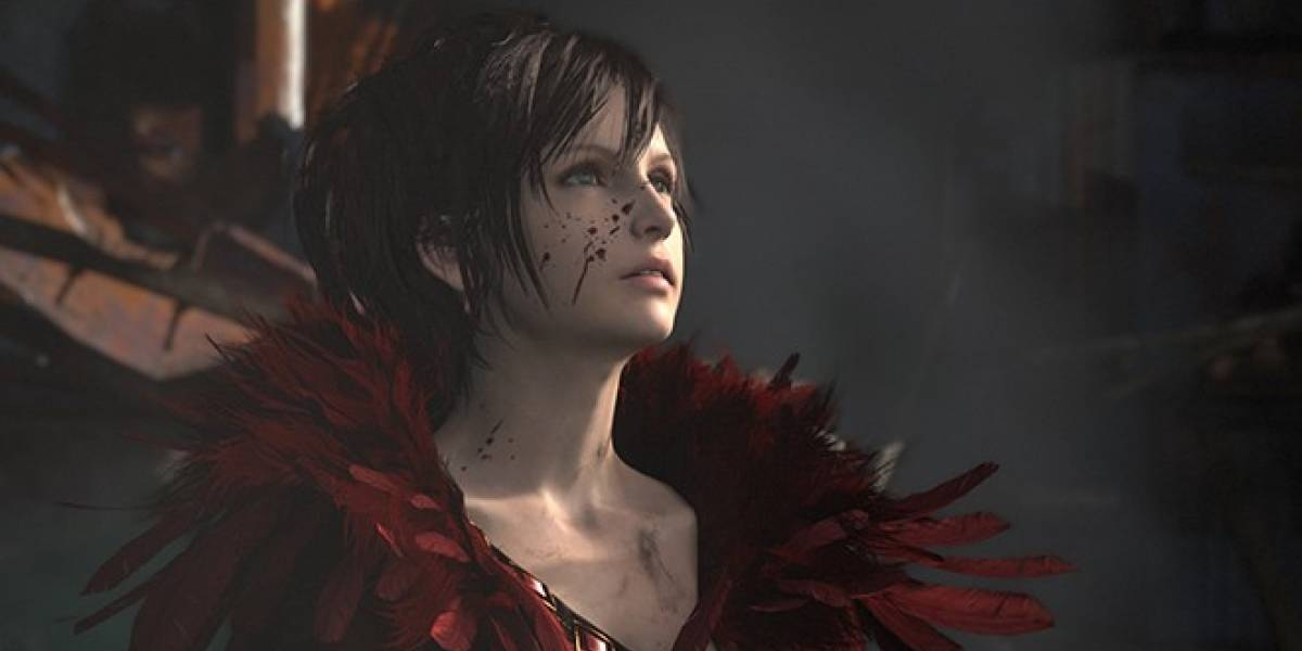 Square Enix presenta su engine para PlayStation 4