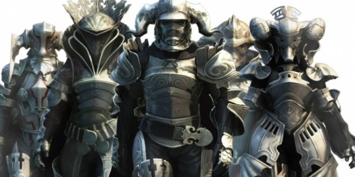 Square Enix quiere hacer más remasterizaciones en HD de Final Fantasy