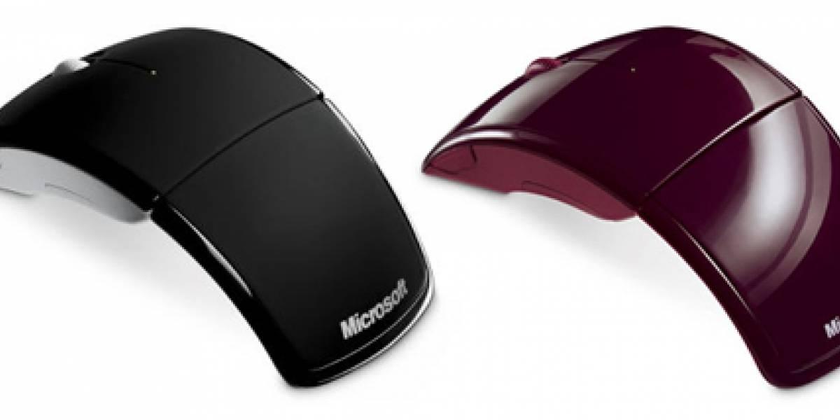 FWLabs: Microsoft Arc Mouse
