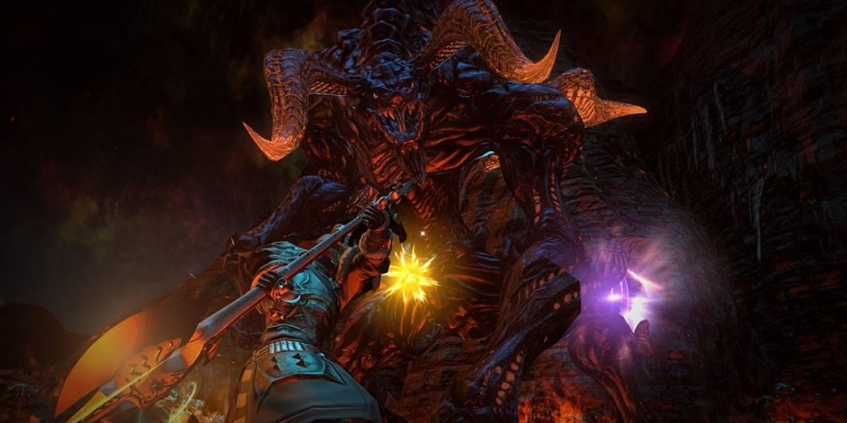 Final Fantasy XIV: A Realm Reborn ya tiene 2 millones de usuarios registrados
