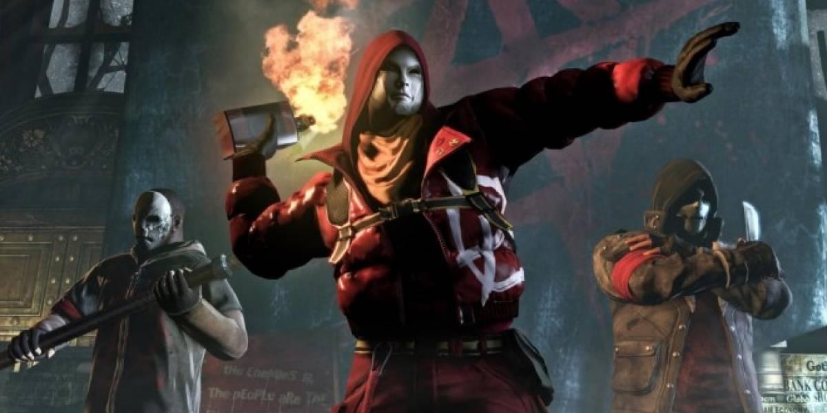 WB Games retira el Season Pass de Arkham Origins para Wii U y cancela el nuevo DLC