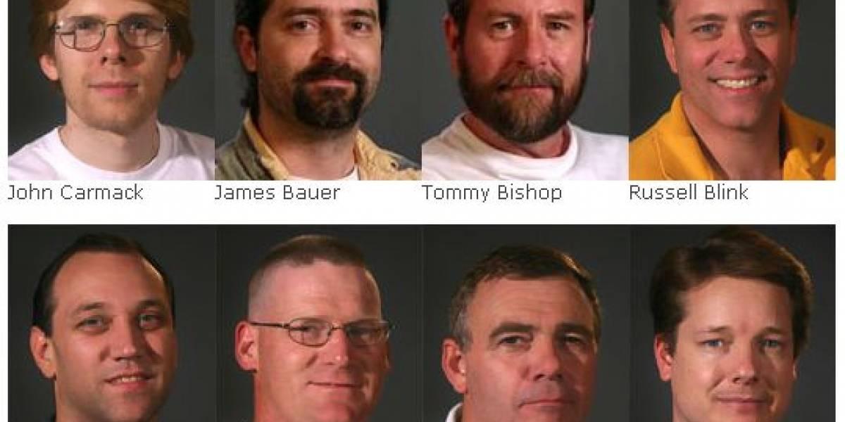 Grupo liderado por el co-fundador de id Software gana premio de la NASA