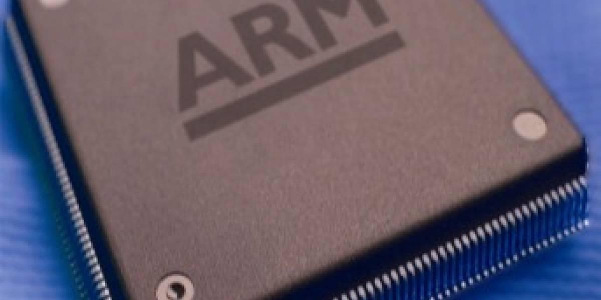 Rumor: ¿Apple considerando comprar ARM?
