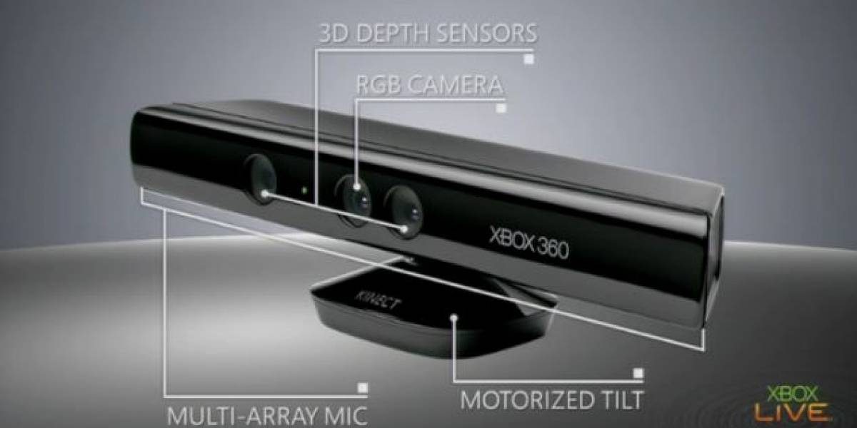 Apple arruinó posibilidad de quedarse con tecnología de Kinect