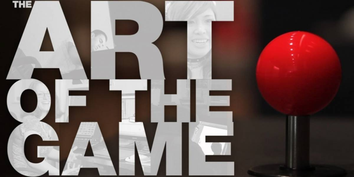 Ya está disponible The Art of the Game y su material relacionado en YouTube