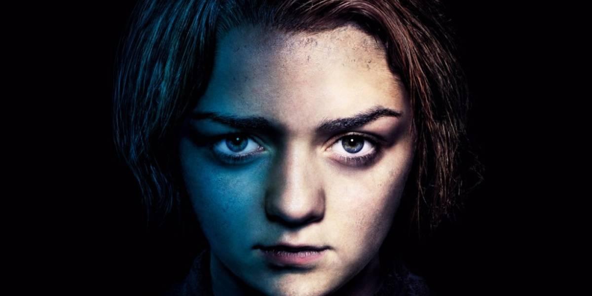 Arya Stark podría interpretar a Ellie en la película de The Last of Us #SDCC2014
