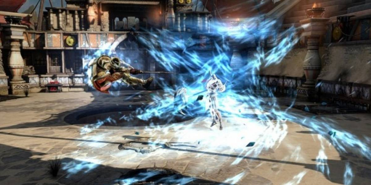 Nueva actualización para God of War: Ascension aumentará el nivel máximo en el multijugador