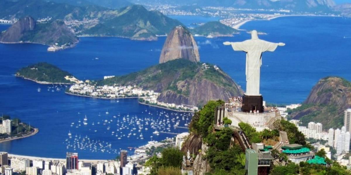 ¿Viajas a Brasil a ver el Mundial? Acá tienes toda la información sobre roaming