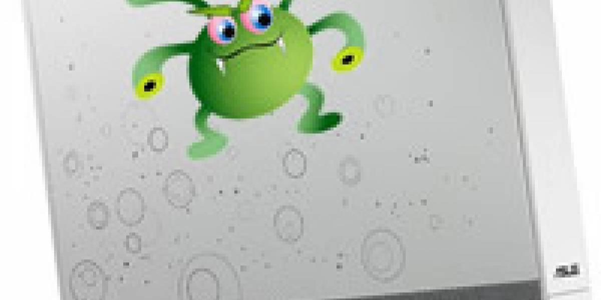 Impresentable: Asus vende sus Eee Box con virus