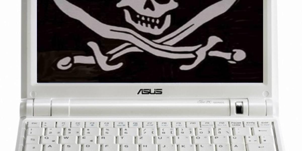 Asus incluye cracks en sus discos de recuperación