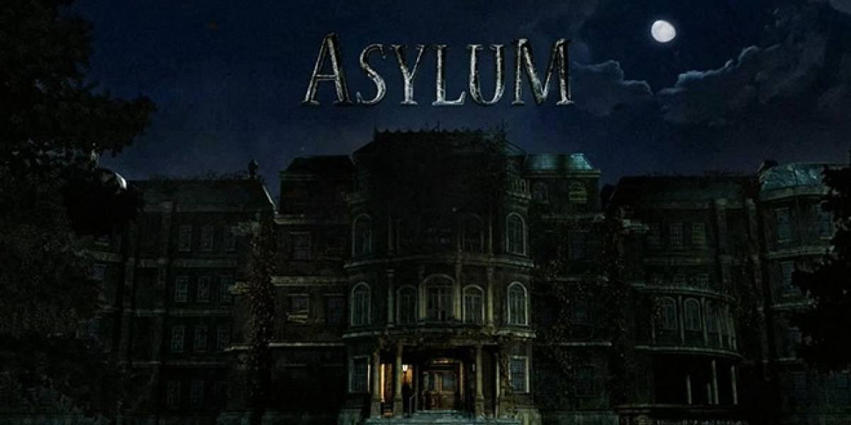 Preparen los calzoncillos, Asylum rebasa su meta en Kickstarter