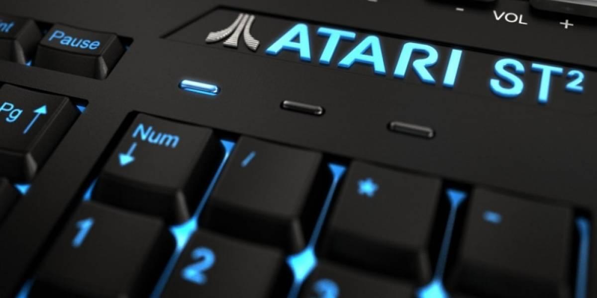 Atari podría volver a lanzar hardware en el futuro