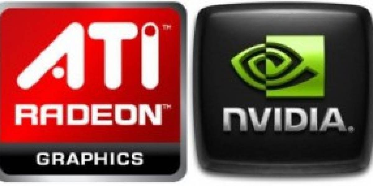 Nuevas GPU para portátiles de ATI y Nvidia reveladas