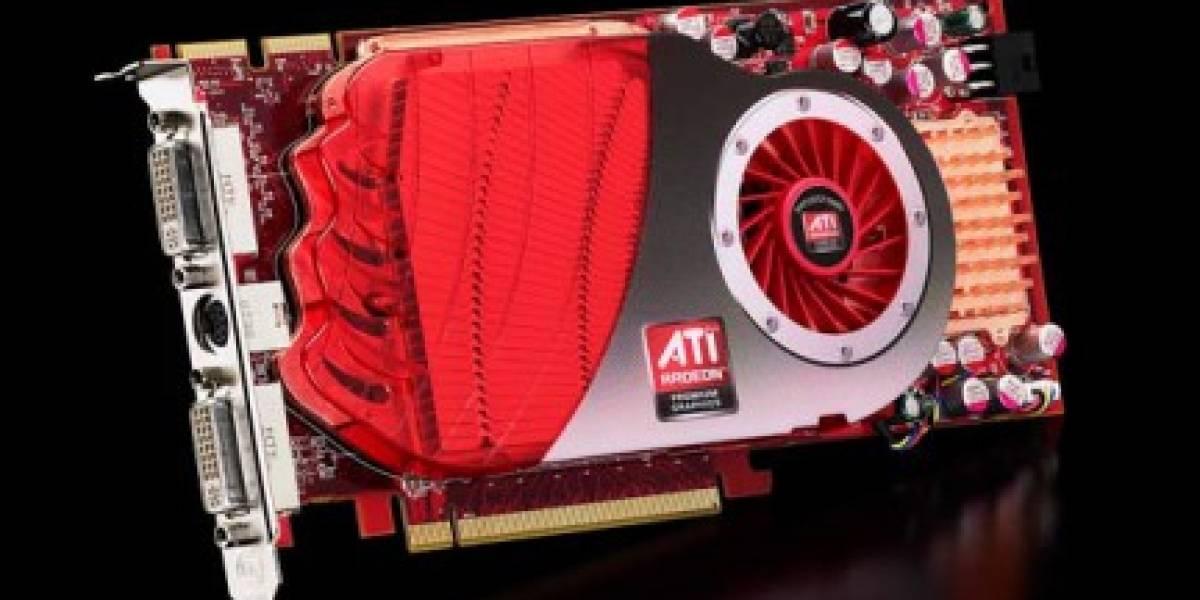 ATI Radeon HD 4800 series: Aún son buena compra
