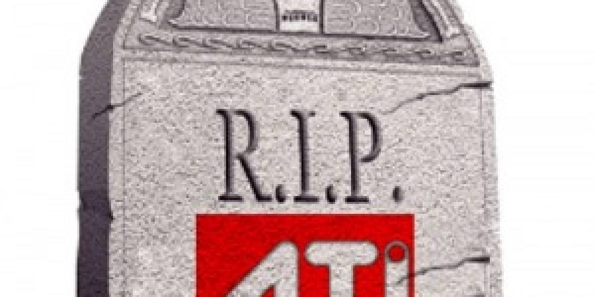 AMD retira oficialmente el soporte a GPUs ATI DirectX 9