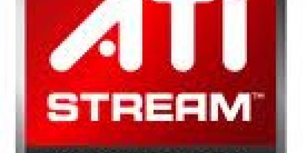 AMD/ATI Stream SDK 2.2 con soporte a OpenCL 1.1