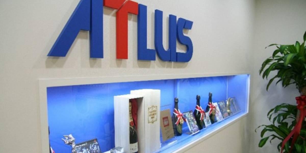 Continuidad de Atlus podría estar en riesgo