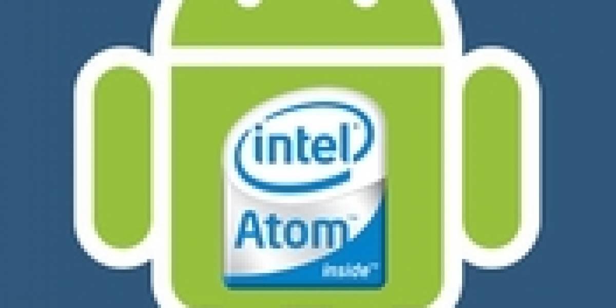 Intel está preparando versión de Android OS  compatible con x86