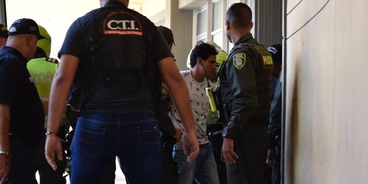 Señalado de atentado en Barranquilla contratará a su propio abogado