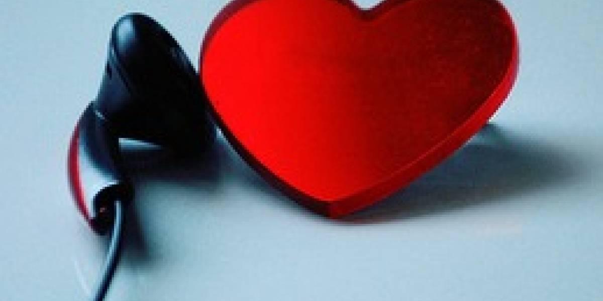 Estudio revela que algunos auriculares pueden rockear tu corazón