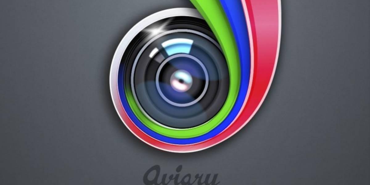 Adobe adquiere Aviary para mejorar la integración de Creative Cloud en móviles