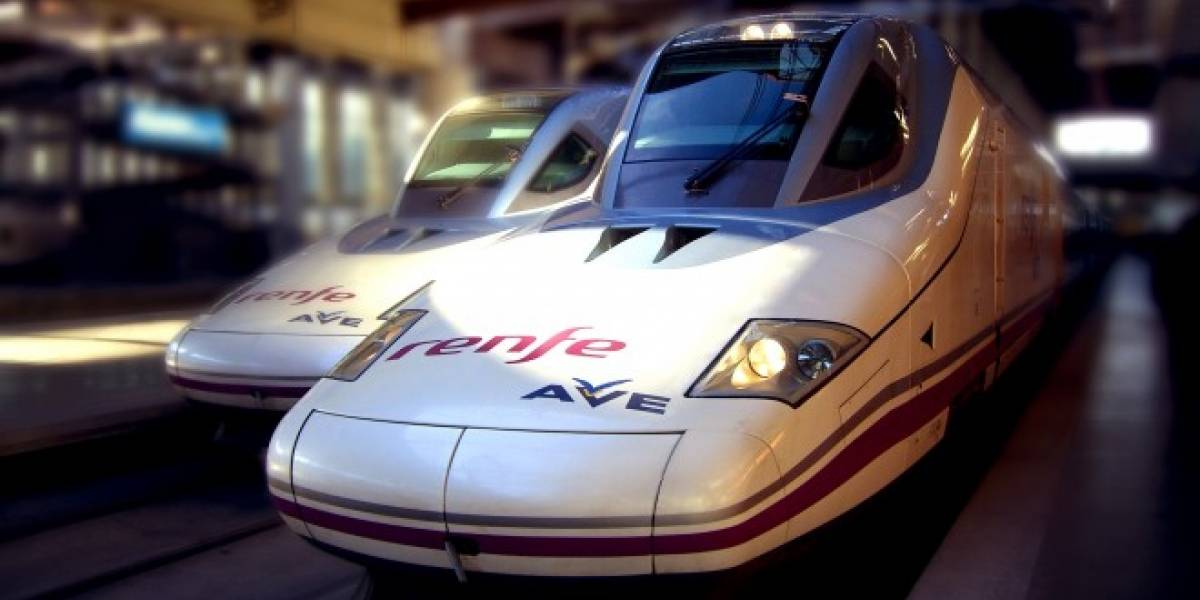 España habilitará vagones de tren donde no se podrá hablar por móvil
