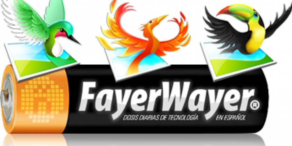 FW Exclusivo: 100 Invitaciones para pajarearse con Aviary