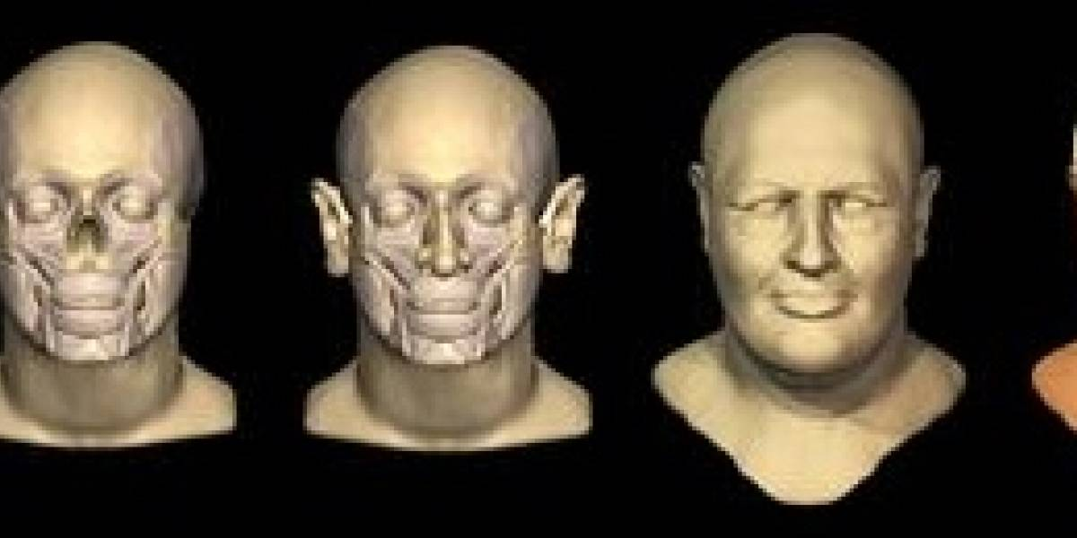 Expertos digitalizan imagen de Johann Sebastian Bach